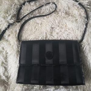 Authentic vtg Fendi crossbody bag